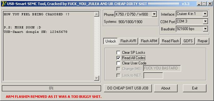 USB SMART SEMC TOOL 87 DESCARGAR